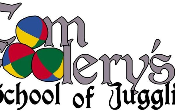 Tom Foolery's School of Juggling