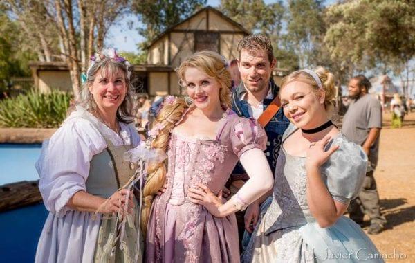 German Folklore Weekend: June 23-24