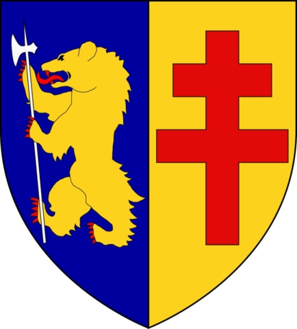 Le Chevalier Jean-Pierre De Lorraine Heraldry