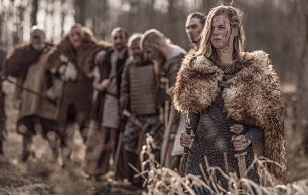 Viking/Norse/Celtic Weekend: June 16-17