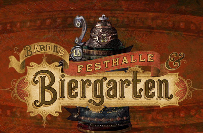 The Baron's Beirgarten